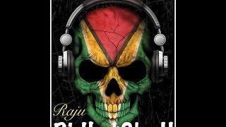 #Dj_HotSkull Hip Hop Meets Dancehall