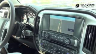 تجربة قيادة شفرولية سلفرادو 2014 Test drive Chevrolet Silverado