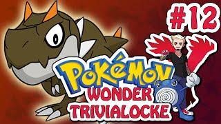 Pokémon Y Wonder Trivialocke Part 12 - BIKINI BABES!!!