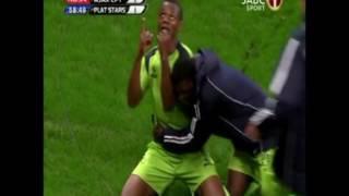 Ndumiso Mabena Highlights   June 2016