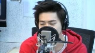 130713 EXO They Found their friend n Teacher Starry Night