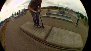 DAAN VAN WEZEL STEP KING