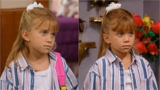 Mary-Kate and Ashley season 8 switches part 1