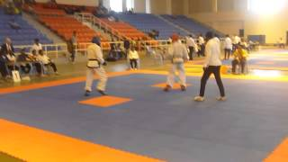 3rd African cup held by Ethiopia ITF tkd championship