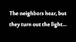 Martina McBride- Concrete Angel ((Official Lyrics))