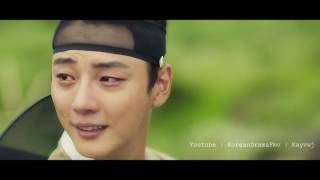 Mirror Of The Witch EP 20 Ending ( We Meet Again ) Final EP Ending.