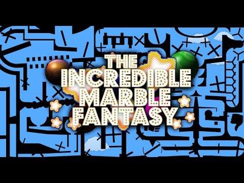 The Incredible Marble Fantasy Season 3 Part 1