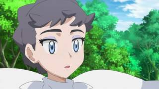 Pokemon XYZ capitulo 25 sub español