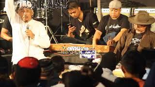 Suluk Maleman Pati 21/7/2018 - Taubat Nusantara Bersama Sujiwo Tedjo Drs Ilyas Dan Habib Anies