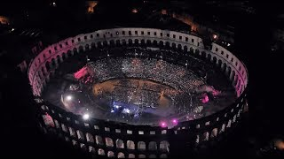 2CELLOS - Resistance [LIVE at Arena Pula]