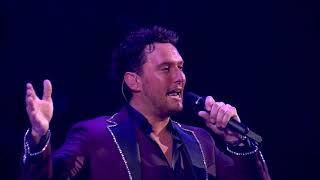 Tino Martin - Samen zijn / Jij liet me vallen (Live in de Ziggo Dome)