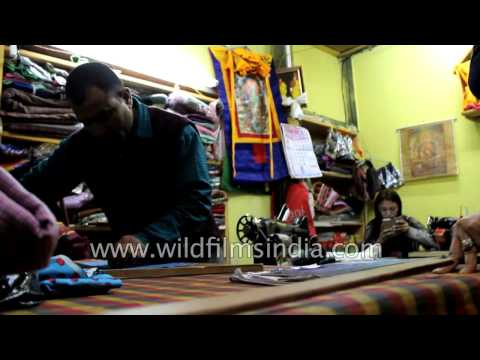 Xxx Mp4 Indian Tailor Irons A Newly Stitched Salwar Suit 3gp Sex