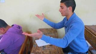 الامتحانات ويوم النتيجه | نادر احمد