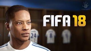 FIFA 18 THE JOURNEY O FILME DUBLADO 01