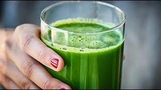 إليكم شراب للتخلص من دهون البطن بسرعة فقط اشربه في اليوم قبل النوم!