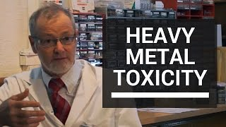 How to Test Heavy Metal Toxicity with Dr. Rau