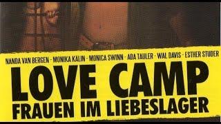 Mondo Squallido Ep 65: Love Camp (Jess Franco, 1977) #mondosquallido #ascotelitee