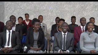 Victory - Advent Harmony (UoNSDA Choir)