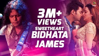 Bidhata - James | Sweetheart (2016) | Full Video Song | Bengali Movie | Bidya Sinha Mim | Bappy