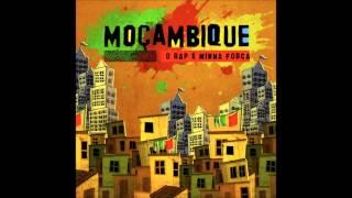 Moçambique - O Rap é a Minha Força, Part. Fox Music (Leões de Israel) e Zínnia.
