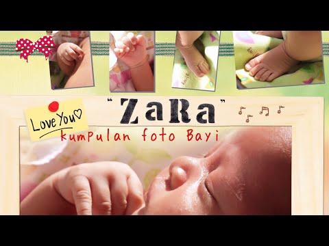 Kumpulan Foto Bayi Zara Cute Lengkap | Cerita Bayi Zara | Keluarga Bahagia 😍