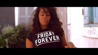 Dailly Silva - video clip oficial Joana