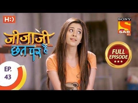 Xxx Mp4 Jijaji Chhat Per Hai Ep 43 Full Episode 8th March 2018 3gp Sex