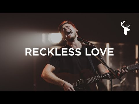 Xxx Mp4 RECKLESS LOVE Official Live Version Cory Asbury W Story Behind The Song 3gp Sex