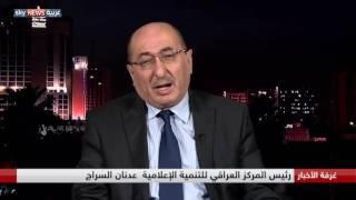 النازحون من الموصل.. ومعارك ربع الساعة الأخير