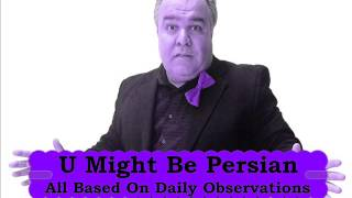 UMBP - Dumbest Persian Expressin!