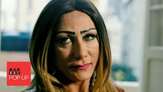Gay, trans and illegal in Lebanon - BBC Pop Up