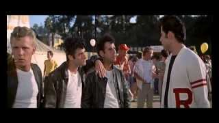 Grease  You're The One That I Want + We Go Together HD Intro Español