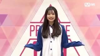 IOI 김소혜 상어춤🐟(소개영상)
