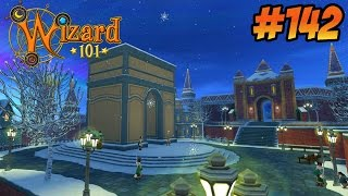"""Wizard101 Fire & Ice Walkthrough: """"BEST LEVER PLACEMENT"""" - Ep 142"""