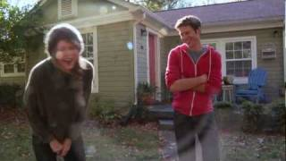 Taylor Swift Behind the Scenes of 'Ours' With Zach Gilford - Webisode Five