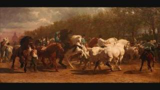 Gioachino Rossini - Guglielmo Tell (Guillaume Tell) - Overture (Chailly) - No. 3 & 4. The call to the dairy cows & The Galop