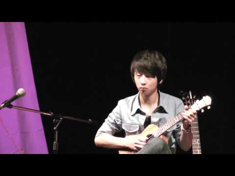 Pirates_Of_The_Caribbean - Sungha Jung (Live)