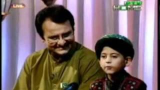 PTV HOME LIVE PROGRAM SHAHAR E RAMZAN 10 8 2011 RAO BROTHERS BEHROOZ SABZWARI PART 2 x264