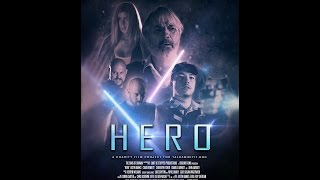 "OFFICIAL TRAILER ""HERO"" Charity Film Project 1080p 2017"