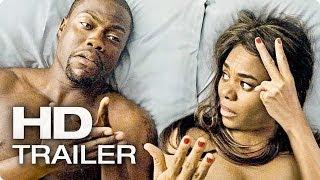 ABOUT LAST NIGHT Offizieller Trailer Deutsch German | 2014 Kevin Hart [HD]