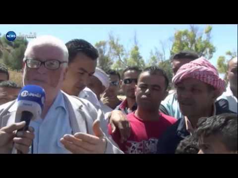 الشلف سيدي عيسى القرية المنسية ببلدية تاجنة