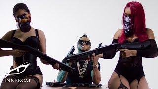 """El Alfa """"El Jefe"""" - UZI (Video Official)"""