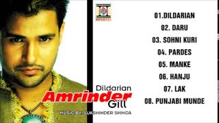 Download DILDARIAN - AMRINDER GILL - FULL SONGS JUKEBOX 3Gp Mp4