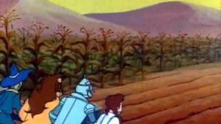 'The Wizard of Oz' (Ep. 10 #B) - 'Upside-down Town'