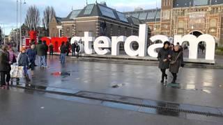 Europe Trip 2015/16 | 6 weeks, 14 Countries
