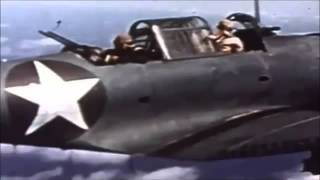 WW2: The USS Enterprise and the Battle of Midway