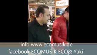 Korg Set Demo Pa4 Pa3 Pa900 Ecomusik ViP Yaki Sound 01