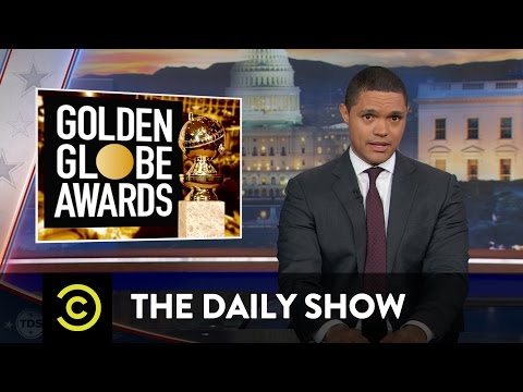 The Daily Show Trump vs. the Truth The Russian Hacking Report