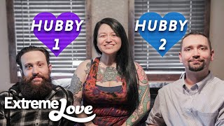 Raising My Kids With Two Husbands   EXTREME LOVE