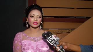 Bangla Movie Hiroin Aurin Interview About Her film